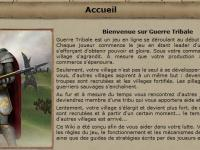 Guerre Tribale
