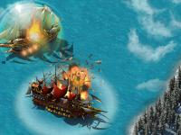 capture du jeu : Pirate Storm _3