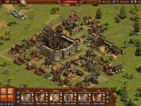 capture du jeu : Forge of Empires_3
