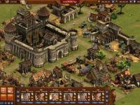 capture du jeu : Forge of Empires_4