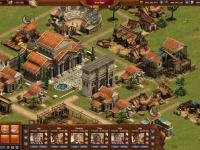 capture du jeu : Forge of Empires_6
