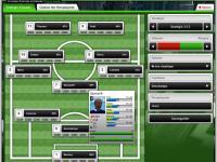 capture du jeu : Football Masters_6
