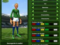 capture du jeu : Football Masters_8