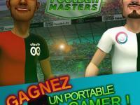 capture du jeu : Football Masters_9