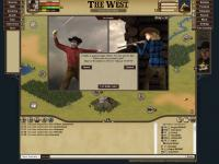 capture du jeu : The West_4
