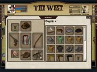 capture du jeu : The West_5