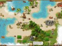 capture du jeu : Lagoonia_0