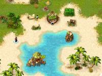 capture du jeu : Lagoonia_2