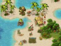capture du jeu : Lagoonia_4