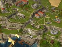 capture du jeu : Grepolis_4