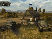 capture du jeu : World of Tanks_5