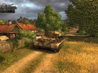 capture du jeu : World of Tanks_7