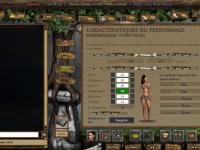 capture du jeu : Paleostory_2