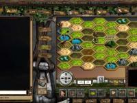 capture du jeu : Paleostory_3