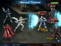 Marvel : Avengers Alliance