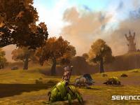 capture du jeu : Sevencore_4