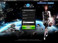 capture du jeu : Nova Raider_0