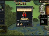 capture du jeu : Fatecraft La Saga des Thérians_0