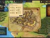 capture du jeu : Fatecraft La Saga des Thérians_1
