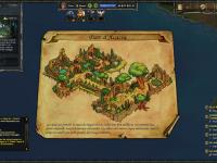 capture du jeu : Fatecraft La Saga des Thérians_2
