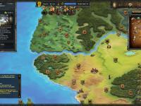 capture du jeu : Fatecraft La Saga des Thérians_3