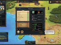 capture du jeu : Fatecraft La Saga des Thérians_4