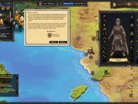 capture du jeu : Fatecraft La Saga des Thérians_5