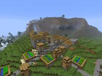 capture du jeu : Minecraft_0