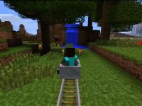 capture du jeu : Minecraft_4