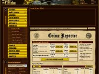 capture du jeu : Gangs of crime_1