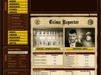 capture du jeu : Gangs of crime_2