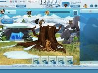 capture du jeu : Ice Age Online_1
