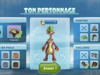 capture du jeu : Ice Age Online_2