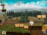capture du jeu : Ice Age Online_3