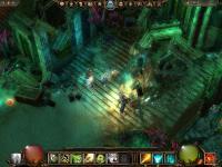 capture du jeu : Drakensang Online_5