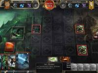 capture du jeu : Might&Magic Duel Of Champions_1