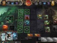 capture du jeu : Might&Magic Duel Of Champions_2