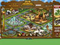 capture du jeu : ZooMumba_2