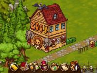 capture du jeu : ZooMumba_4