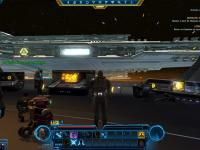 capture du jeu : Star Wars The Old Republic_0