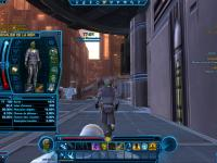 capture du jeu : Star Wars The Old Republic_1
