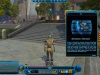 capture du jeu : Star Wars The Old Republic_3