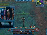 capture du jeu : Star Wars The Old Republic_7