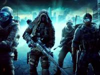 capture du jeu : Ghost Recon Online_0