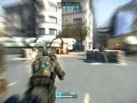 capture du jeu : Ghost Recon Online_1