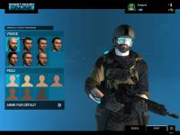 capture du jeu : Ghost Recon Online_2
