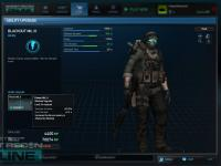 capture du jeu : Ghost Recon Online_4