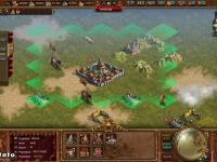 capture du jeu : Terra Militaris_3