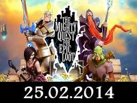 capture du jeu : The Mighty Quest for Epic Loot_5
