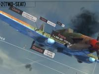 capture du jeu : World of Warplanes_1